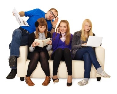 monitoring your children cell phone