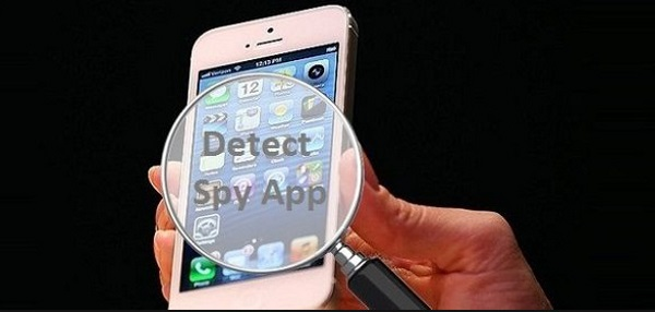 spy app detection