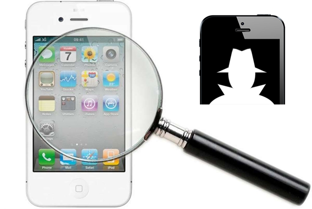 spy software iphone