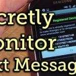 spy on sms